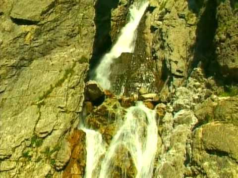 Alpenüberquerung von Oberstdorf nach Meran mit der Bergschule OASE AlpinCenter