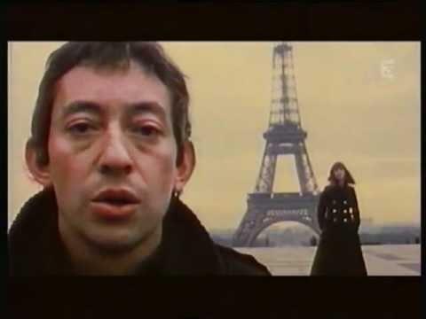 Yo Te Amo Yo Tampoco Serge Gainsbourg Jane Birkin Youtube