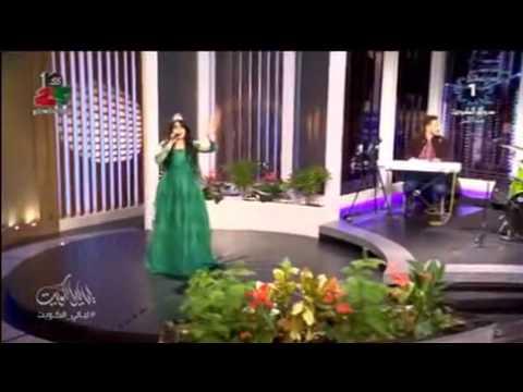 f55bf508f غاده السني تقلد احلام 2016 - YouTube