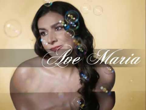 """""""Ave Maria"""" Bach-Gounod (arr. from Bach's Prelude No. 1)- Cecilia Bartoli.wmv"""