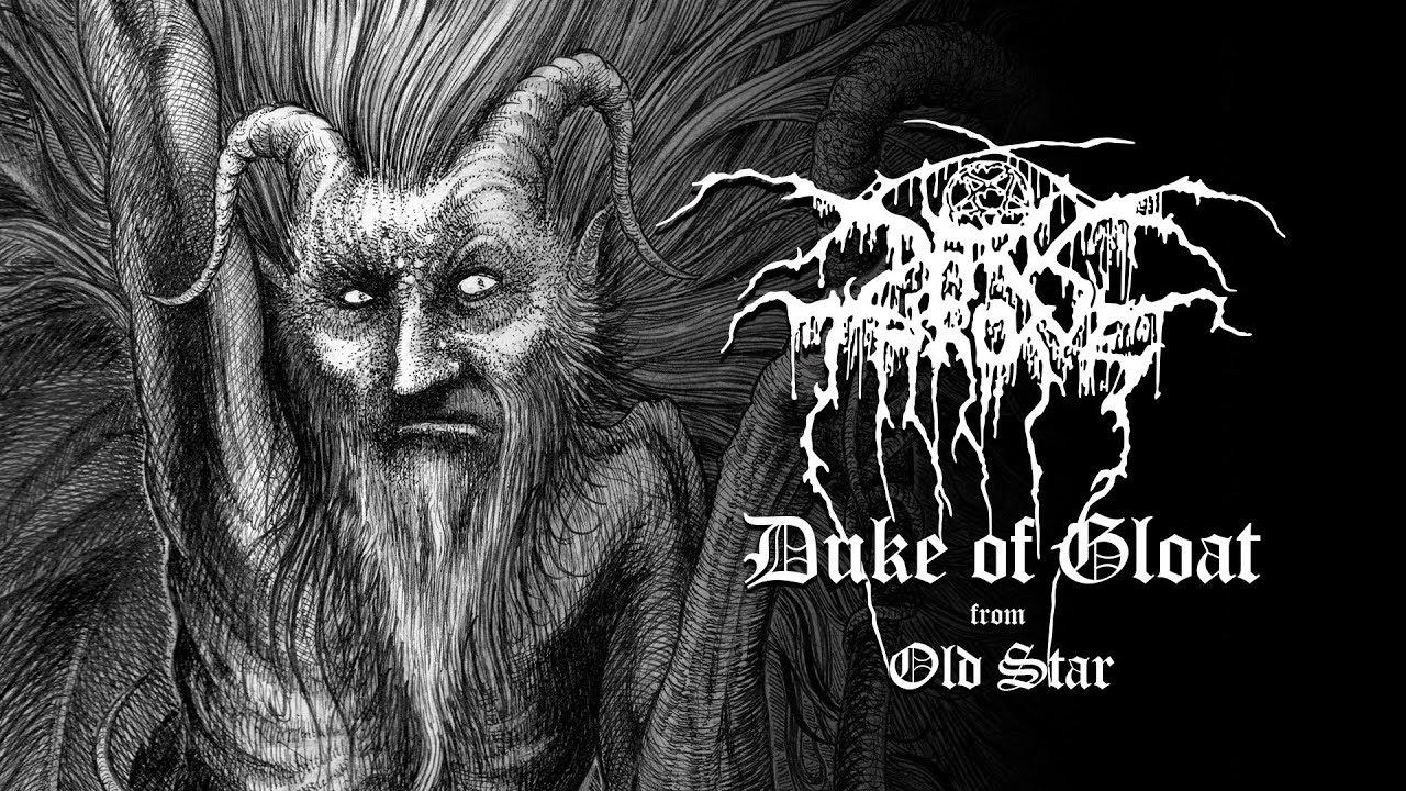 Duke Of Gloat (from Old Star)