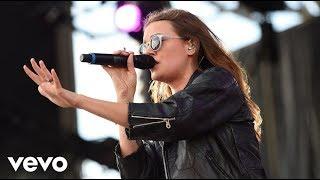 Tove Lo live Rock In Rio USA 2015 Las Vegas (Full Show)