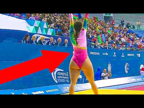 15 MOST EMBARRASSING MOMENTS IN SPORTS