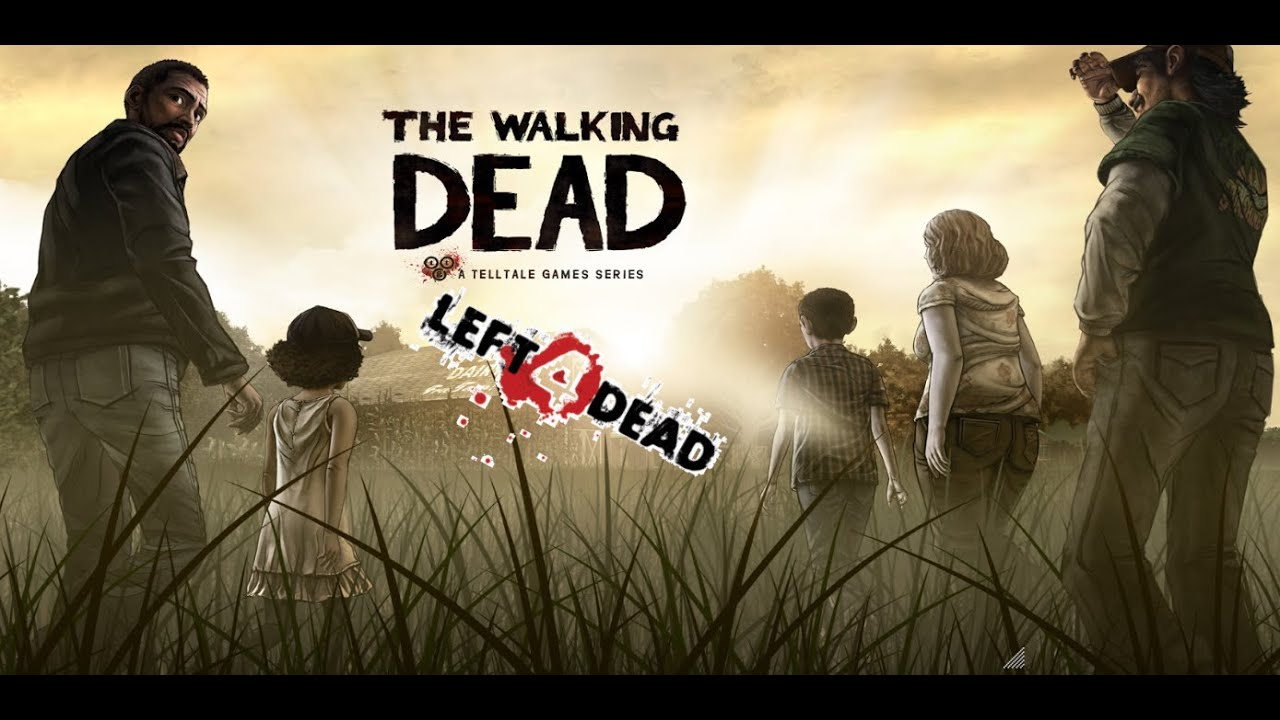 The Walking Dead: The Final Season - Episode 1-4 (2018) PC ...