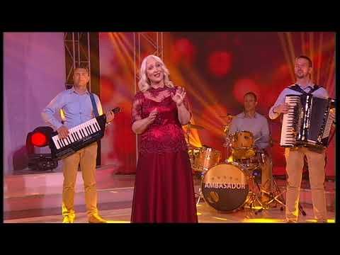 Tanja Šeter - Sabah zora - Gold subotom popodne - (Tv Pink 2018)