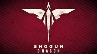 Shogun's brand new album 'Dragon' is OUT NOW! Download on iTunes: h...