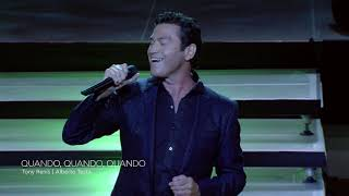 Mario Frangoulis - Highlights from the Blue Skies Concert