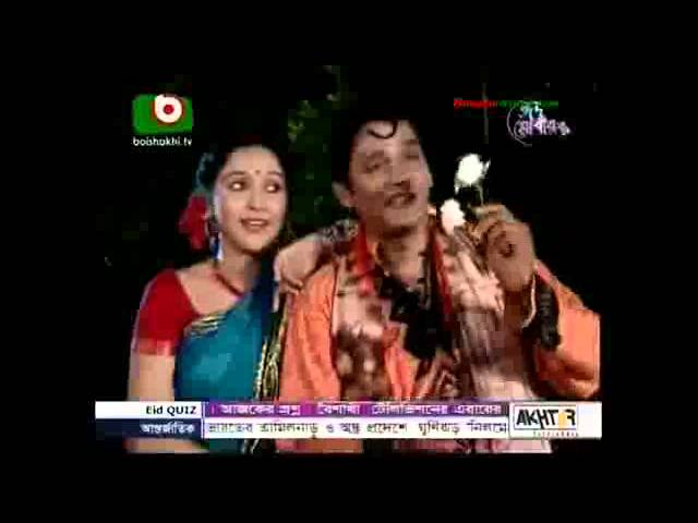 Bangla Music Video 2012   Olpona Boyosher Sokina ft Fazlur Rahman Babu HD] #1