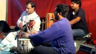 Thumbi Vaa (Violin) By Sivakumar-Confluence