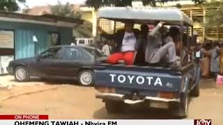Bantama Gang Rape - The Pulse on JoyNews (18-1-18)
