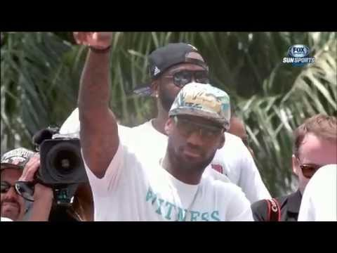 Miami Heat #3Peat Song