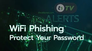 TNtv ALERTS | Social Engineering Attacks: WiFi Phishing