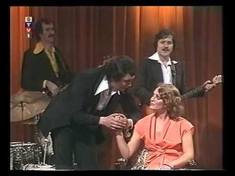 Karol Duchoň - Sľúbené ľúbenie (1978)