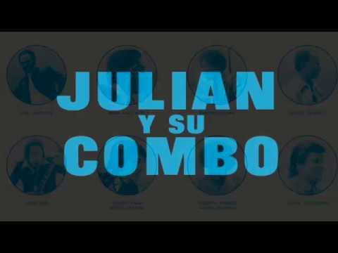Julián y su Combo - Noche de fiesta (Vampisoul, 2019) mp3