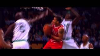 [CH22] Derrick Rose- Still Speedin - ft. Sway