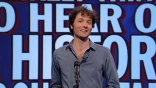 Unlikely Things to Hear on a History Documentary - Mock the Week - Series 10 Episode 2 - BBC Two