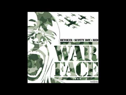 Revolvr, DJ Red, Scotty Boy - Warface
