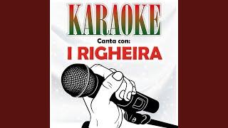 Innamoratissimo (Karaoke)