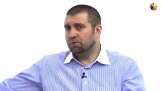 """Дмитрий ПОТАПЕНКО: """"Обыватель достоин того правительства, которое имеет его во все отверстия"""""""