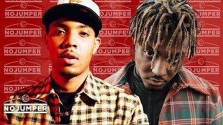 G Herbo on Juice Wrld and the future of Chicago Hip Hop