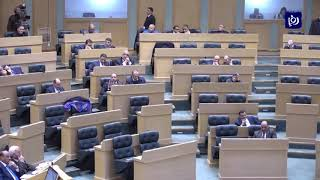 لجنة نيابية مشتركة لدراسة ملف قيم فواتير الكهرباء (11/2/2020)