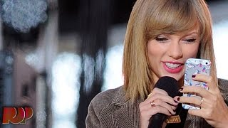 Taylor Swift Mobile App Game