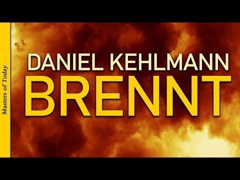 Daniel Kehlmann - PYR: ,Ich Bin Der Aus Ihrem Alptraum' (Hörbuch)