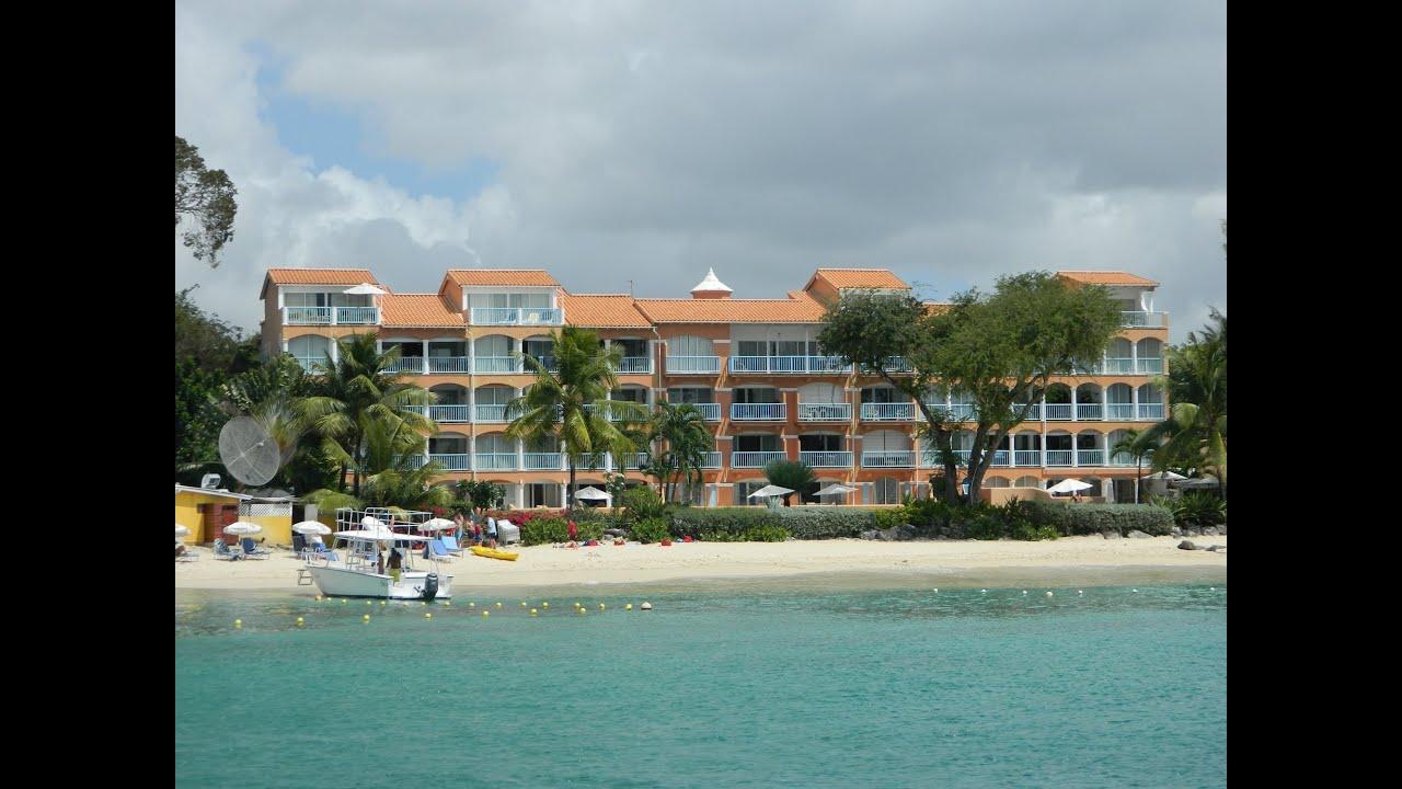 St James Villa Barbados