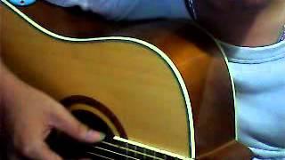 Đường Về - Quái Vật Tí Hon (Acoustic Cover)