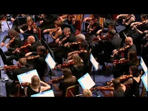 Ralph Vaughan Williams: Symphony No. 4