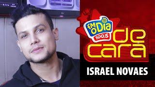 Israel Novaes comenta foto apagada com Fernanda Keulla