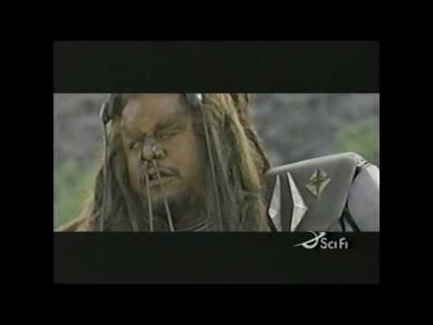 Battlefield Earth Deleted Scene