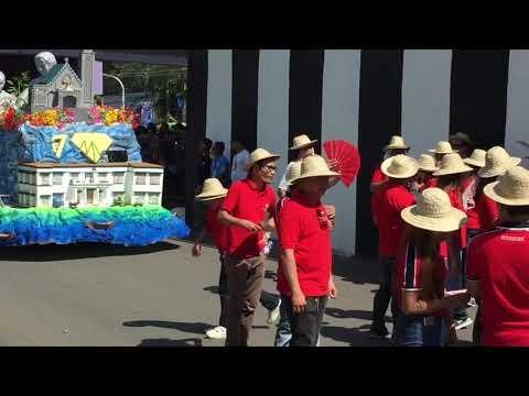Cagayan de Oro City: 2017 Higalaay Street Parade
