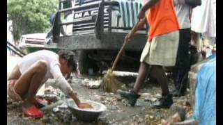 MaximsNewsNetwork HAITI - CHOLERA OUTBREAK - WORLD HEALTH ORGANIZATION (W.H.0.)