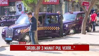 """""""ƏRƏBLƏR 3 MANAT PUL VERİR..."""" - SORĞU"""