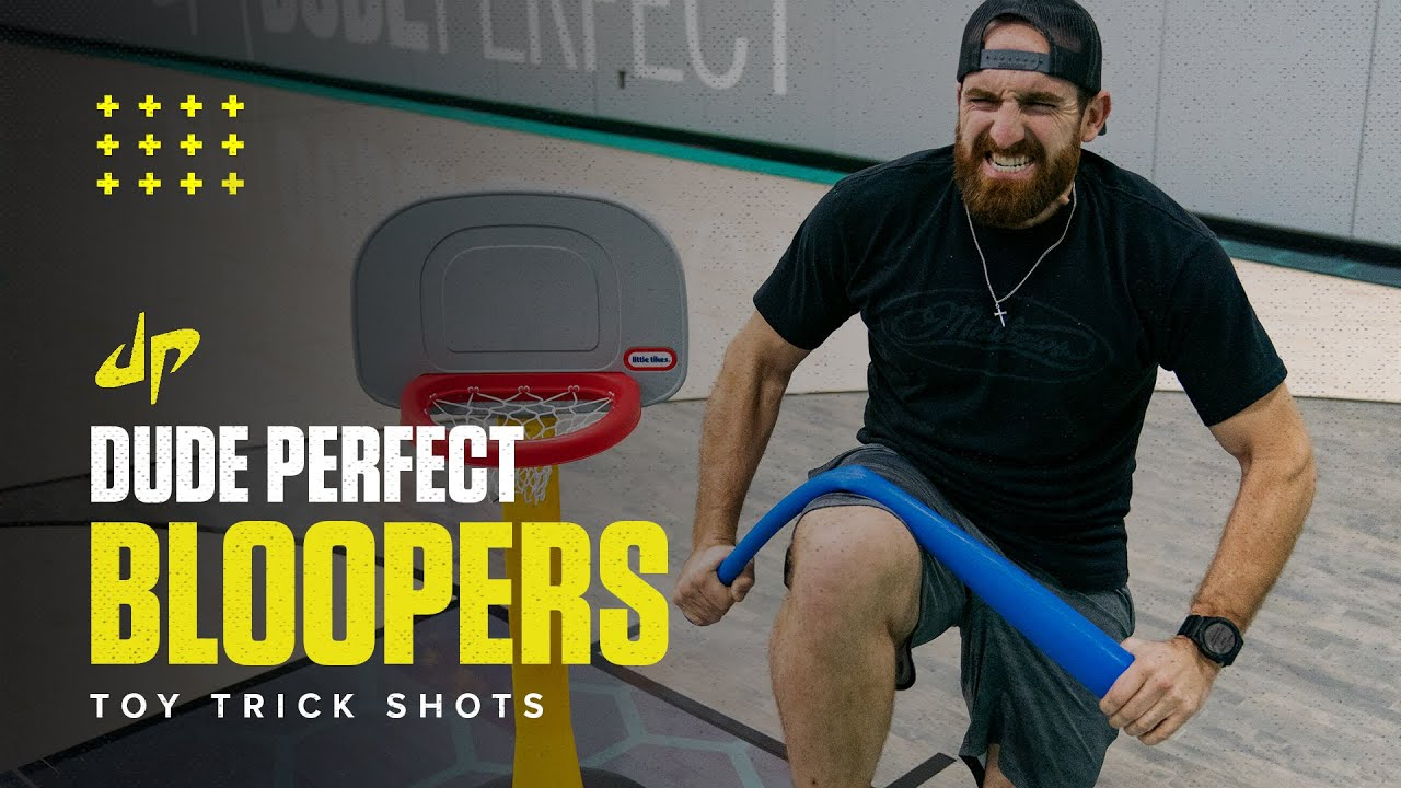 TY QUITS DUDE PERFECT?!?!