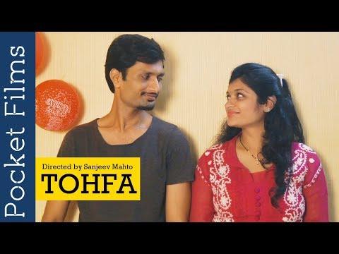 Hindi ShortFilm - Tohfa - A Husband's memorable gift to his Wife