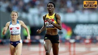Women's 400m Hurdles at Athletics World Cup 2018
