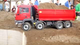 RC kamion Temofeszt 2016/2