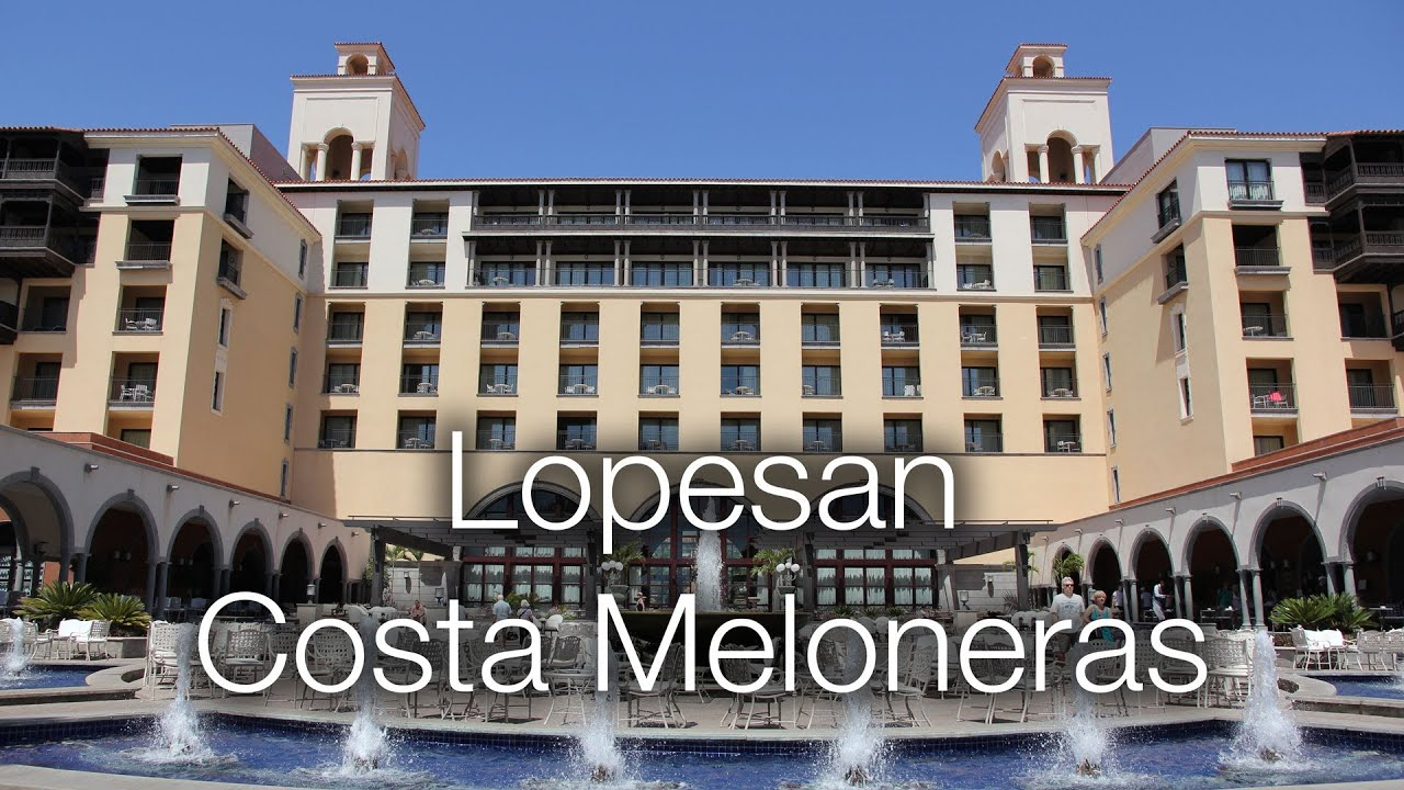 lopesan costa meloneras resort spa & casino gran