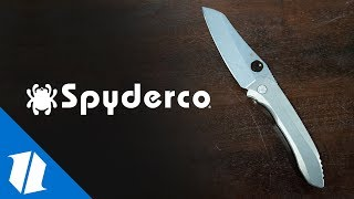 New Spyderco Knives at Shot Show 2018 | Blade HQ