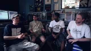 MELBOURNE: THE HIP HOP ERA, Ep. 2: USA + UK INFLUENCE