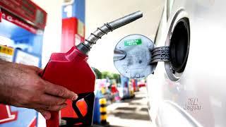 Sindicato orienta postos do CE a suspenderem venda de combustível em galões