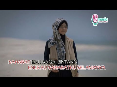 Tiffany - Sahabat (Official Karaoke Video)