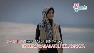 Tiffany - Sahabat (Official Karaoke Video)