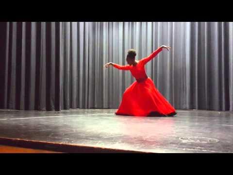 Glory/Victory Praise Dance