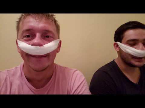 Как называется перегородка носа