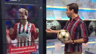 ¡Mantenete informado! El reto de Guardiola, el nuevo amistoso de la Selección, Pekerman y más!