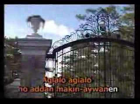 Ti Ayat Ti Maysa Nga Ubing