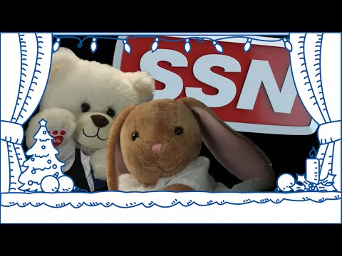 Bearville Alive's Santa Sports Network